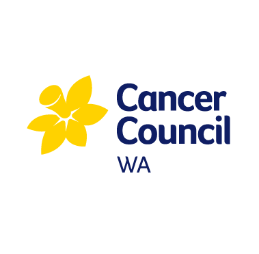 Cancer Council WA logo