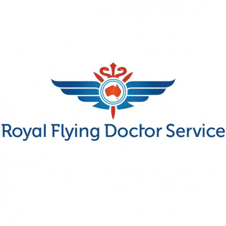Royal Flying Doctor Service Logo