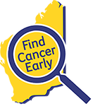 Find Cancer Early Logo