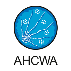 Aboriginal Health Council of Western Australia Logo